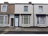 TWO BEDROOM PROPERTY ON SAMUEL STREET ***NO MOVE IN FEES***