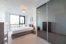 Dalston Junction - Hackney, The Vibe Building A BRAND NEW 3 bedroom Apartment Available E8