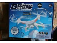Drone with Camera.