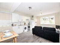 Churston Close - A stunning two double bedroom ground floor flat to rent in a private development.