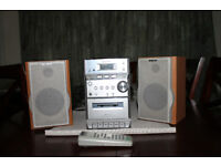 Sony Midi Compact Disc System