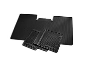 2010-2014 Ford F-150 all weather mats