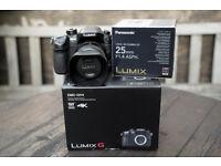 GH4 + leica 25mm f1.4