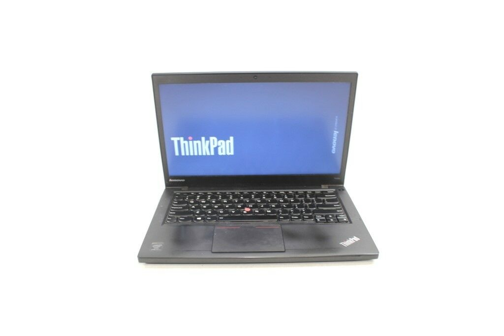 Lenovo ThinkPad T440s Core i5 1.90GHz 4GB RAM 16GB SSD + 500GB HDD Win7 Laptop