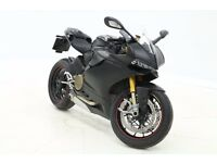 SOLD SOLD SOLD!!! 2014 Ducati Panigale S ABS --- PRICE PROMISE!!! SAVE £1000