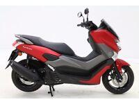 September 2017 Registered Yamaha X-Max 125cc --- Black Friday Sale --- SAVE £500