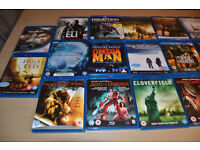 20 Blu-Rays for sale