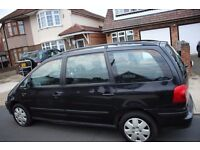 2008 Volkswagen SHARAN 1.9 DIESEL AUTOMATIC