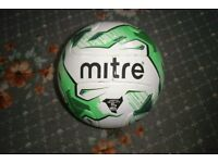 Football (Size 5 matchball)