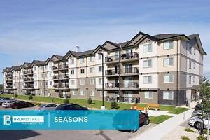 NEW Pet Friendly 3 Bedroom Apartment w in-suite laundry - SW EDM