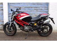 Ducati Monster 796 (2011)