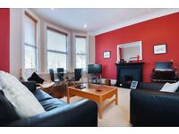 One Bedroom Conversion Flat to Rent on Burnt Ash Hill
