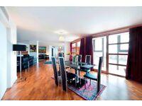 4 Bedroom 4 bathroom Twin Luxury Duplex Apartment With Stunning River Views In Battersea