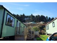 3-Bedroom Static Caravan for Sale mid Wales - 2015 Victory Torino in Fantastic Condition