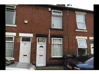 3 bedroom house in Derby DE23, NO UPFRONT FEES, RENT OR DEPOSIT!
