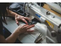 Clothing Repairs & Alterations / Made to Measure Service