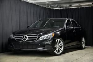 2015 Mercedes-Benz E-Class E250 BlueTEC 4MATIC,CAMERA 360,NAVIGA