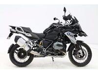 2015 BMW R1200GS TE Triple Black ----- Price Promise!