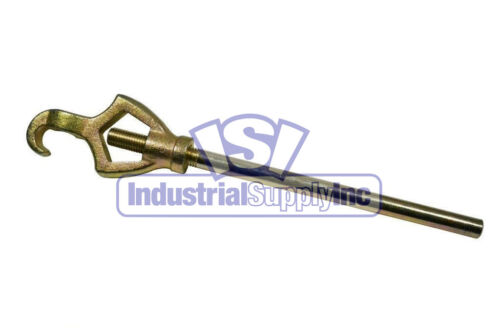 Fire Hose Hydrant Wrench   Adjustable   Heavy Duty   Industrial Supply