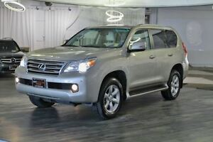 2010 Lexus GX 460 Premium, Leather, Sunroof, AWD