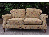 Parker Knoll Derwent Westbury 3 seater sofa from John Lewis