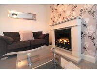 Beautiful 3 Bedroom House to Rent South Wisgston Glen Parva Leicester LE2 Fully Furnished