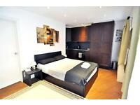 Studio flat in Fulham Palace Road, Hammersmith, London W6