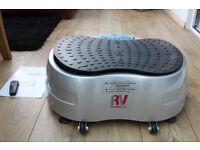 Vibration Plate - portable