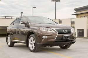 2013 Lexus RX 350 Only 48000km, Loaded Langley Location!