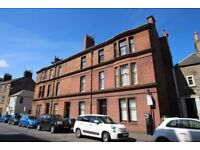 FLATMATE / FLAT SHARE - DOUBLE ROOM TO RENT IN LARGE SHARED FLAT IN CENTRAL AYR