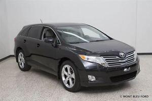2009 Toyota Venza V6/FWD **ONLY 77500KM**NO ADMIN FEE, FINANCING