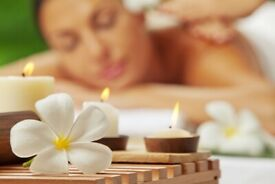 Professional relaxing massage in Southampton, Fareham and surrounding areas