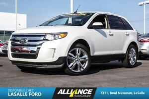 2013 Ford EDGE SEL AWD SEL