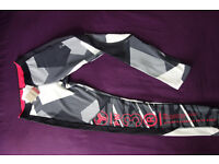 Reebok leggings new S (would fit M too) NEW