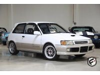 Wanted - Toyota Starlet GT Turbo