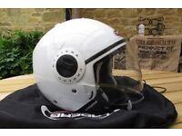 Caberg Riviera V2+ Ladies Helmet Sz XS