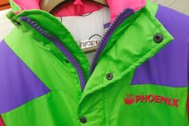 Phoenix Gore-Tex women's Medium professional ski jacket in wonderful condition - Just £39 ovno