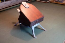 Antique Foot Bellows - Medical or Fire-fighting Interest