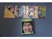 Complete First Series Ugly Betty DVD Boxset
