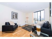 SPACIOUS 2BEDROOM FLAT WITH PRIVATE BALCONY, FURNISHED AVAILABLE IN THE ARC, ARC HOUSE, TOWER BRIDGE