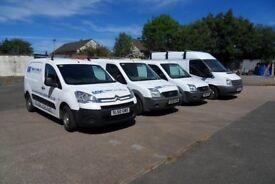 4 Vans for Sale, Transit T280, Berlingo, Transit Connect T200 x 2