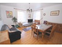 4 rooms available in great central student flat!
