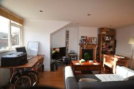 LARGE ONE BEDROOM TOP FLOOR FLAT IN MUSWELL HILL N10 NORTH LONDON