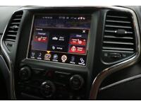 Jeep Grand Cherokee V6 CRD LIMITED (black) 2013-09-02