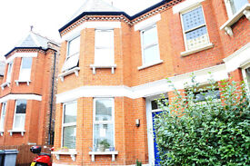 Beautiful 4 bedroom family home in Muswell Hill