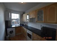 3bed flat 2 mins walk from West Ham station,
