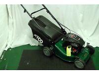 """New Atco Quattro 16 - 16"""" Mower"""