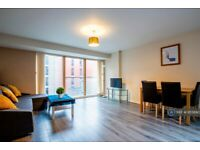 2 bedroom flat in Henry Street, Liverpool, L1 (2 bed) (#955890)