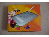 Wacom Bamboo Fun Pen and Touch -Small CTH-461-EN