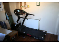 Reebok ZR9 Run Treadmill